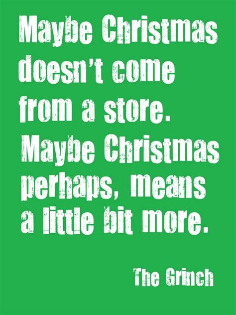 printable grinch quotes the grinch printable quotes quotesgram