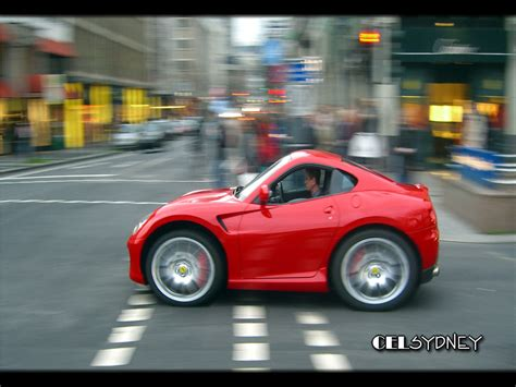 minicar fiorano mini 599 gtb fiorano a photo on flickriver