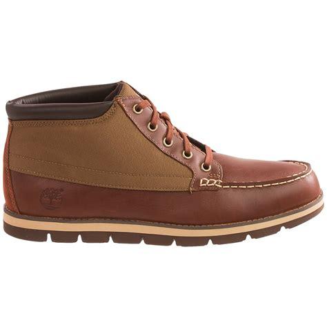timberland boots chukka timberland harborside chukka boots for 9605r save 53