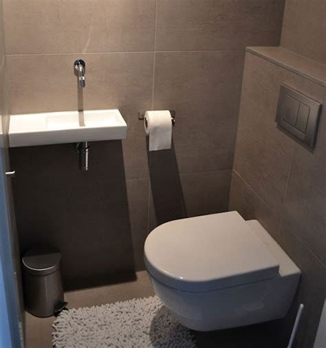 Moderne Wc by Modern Toilet Interieur Inrichting