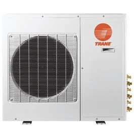 trane ductless mini split trane ductless systems ductwork granbury tx