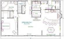 Home Design 30 X 50 30 X 50 House Plans Submited Images