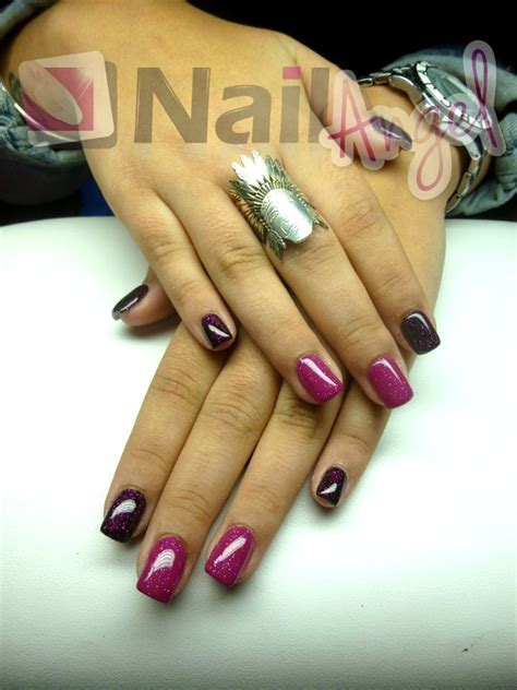 ongles gel couleur photos ongles en gel couleur