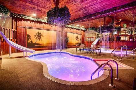sybaris romantic weekend getaways  chicago milwaukee