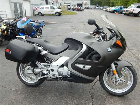 Max Bmw Ct by Page 1 New Used K1200rs Motorcycles For Sale New
