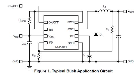 inductor value for buck converter how to calculate inductor value for buck boost converter 28 images smps buck converter