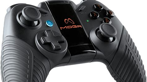 moga pivot apk powera unveils console style moga pro controller for gaming on android devices polygon