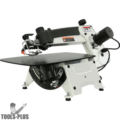Jet 727300b Jwss 18b 18 Quot Scroll Saw