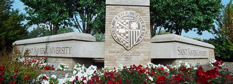 St Xavier Mba Chicago by Symbols And Seal Xavier