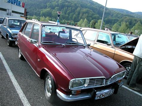 for sale 1967 renault 16 gl retro renault