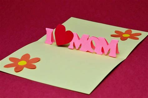 diy mother s day card diy mother s day cards that leave a lasting impression