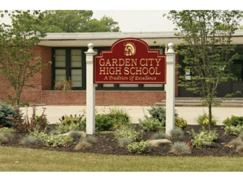 Garden City Ny Summer Enrichment Garden City High School Ranked 41st Best High School In