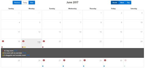 angular calendars angularjs