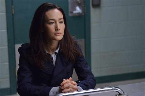 designated survivor fbi director maggie q designated survivor fbi agent hannah wells