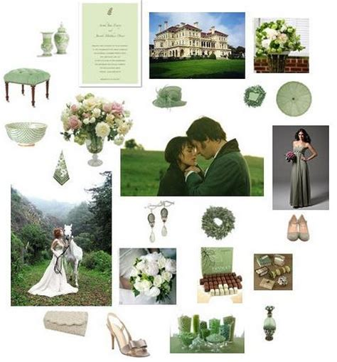 themes found in pride and prejudice pride prejudice themed wedding hint hint 30 s coming