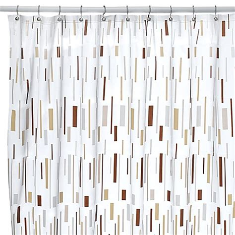 curtain bar bars beige shower curtain bed bath beyond