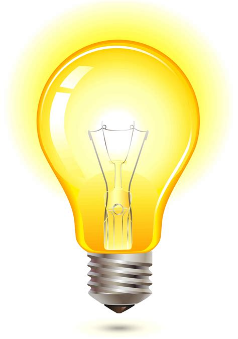 Light Bulb L The Magic At Your Home Lighting And Light At