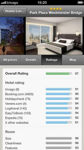 trivago mobile trivago evenly app development for mobile tv and voice