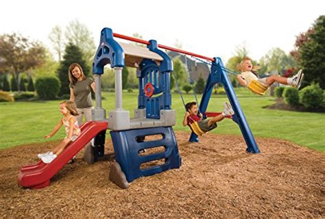 little tikes clubhouse swing set reviews little tikes clubhouse swing set endurro the best kids