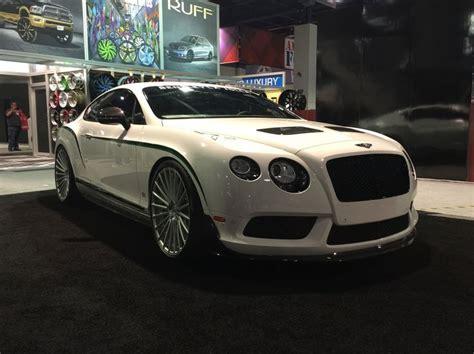 Bentley Cas 17 Best Images About Custom Bentley Cars On