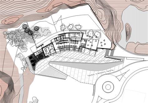 yacht club layout gallery of sant feliu yacht club fuses i viader 7