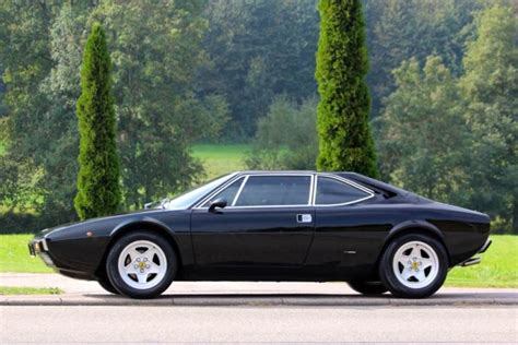Ferrari 308 Gt 4 by 1980 Ferrari 308 Gt4 Dino Is Listed For Sale On