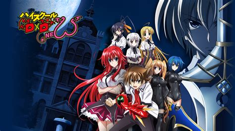 highschool dxd new january 2014 justicesoultuna