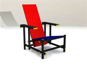 stuhl rot pacts cartagna design 187 archive 187 rietveld blue chair