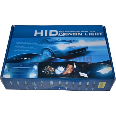 bulp bi xenon hid light kit lada world