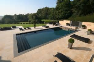 outdoor pools