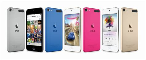 ipod touch 6th generation goondu review apple ipod touch 6 techgoondu techgoondu