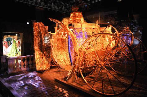 cinderella film north london cinderella costume exhibition rev daily star