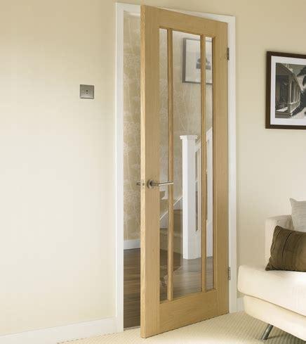howdens interior doors worcester oak glazed door hardwood doors