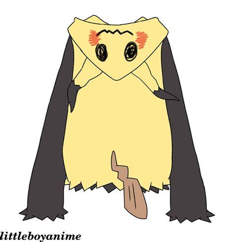 Hoodie Go Pikachu Mistykingkonveksi go mimikyu hoodie pikachu hoodies sweatshirts scoats ebay