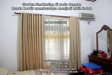 Gorden Pintu Gorden Jendela Blackout Import Hijau Gold L 100 Cm T 220 gorden minimalis unik model gorden rumah minimalis modern terbaru