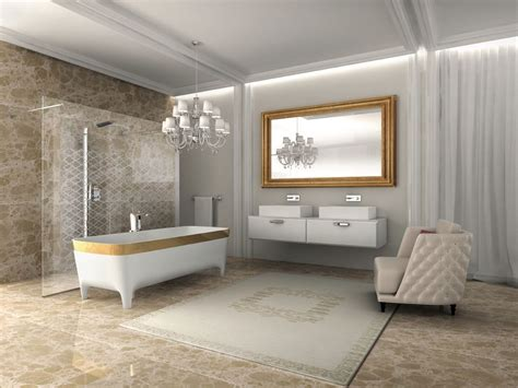 Modern Bathroom Trends Modern Bathroom Designs Yield Big Returns In Comfort And
