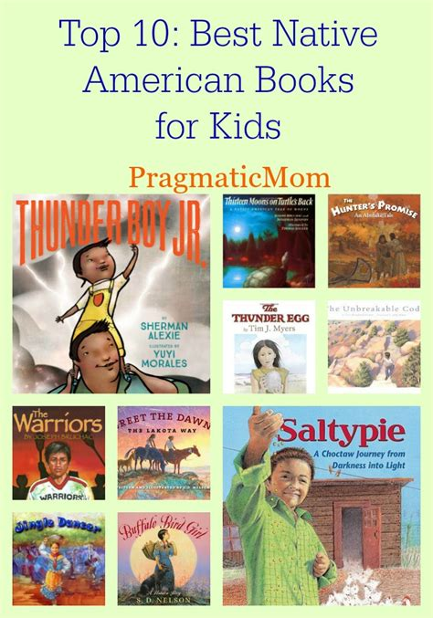 top ten picture books top 10 best american books for kidspragmaticmom