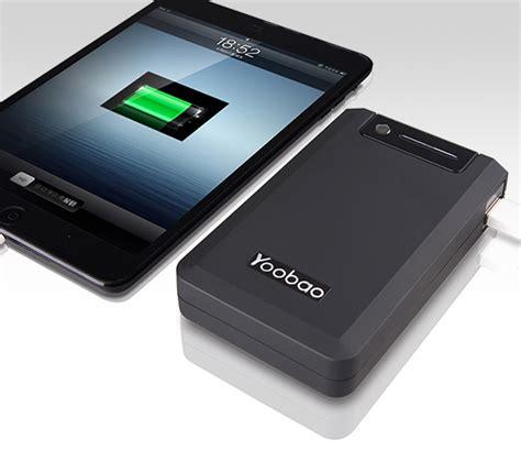 Power Bank Qtop yoobao 13 000mah magic box power bank yb655 pro