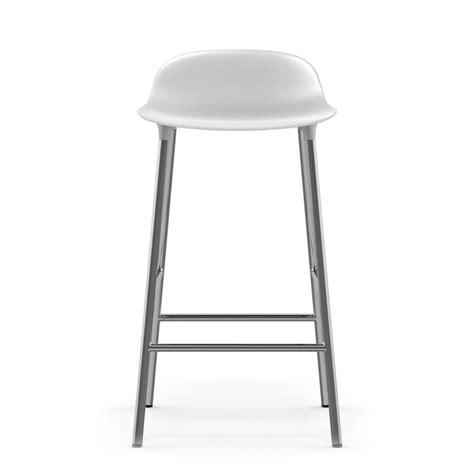 form bar 65 bar stool form by normann copenhagen