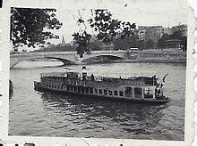 bateau mouche wikipedia bateau mouche wikip 233 dia