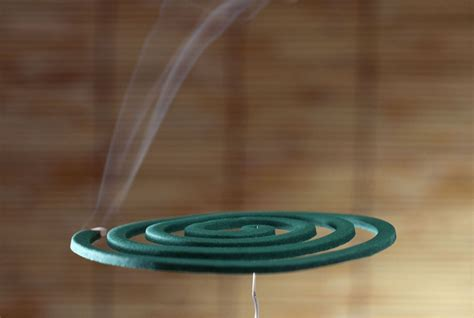 Minyak Vape hindari penggunaan obat nyamuk pada waktu
