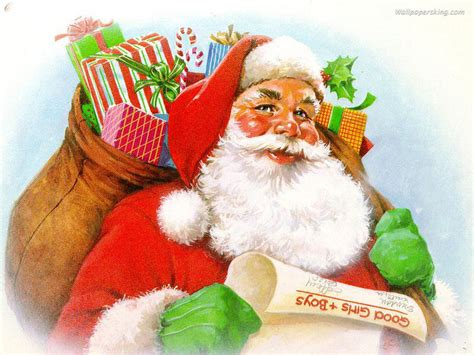 images of christmas santa santa claus christmas wallpaper 2736290 fanpop
