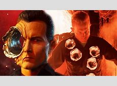 T1000 EXPLAINED PROTOTYPE SERIES - WHAT IS THE T-1000 ... T 1000 Terminator