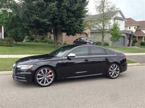 audi a6 modifications 2013 a6 mods brake calipers spoiler s6 front grill