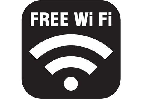 Stiker Sticker Mobil Airbag System Clipart Warna kostenlose wi fi vektor icon free vector bei vecteezy