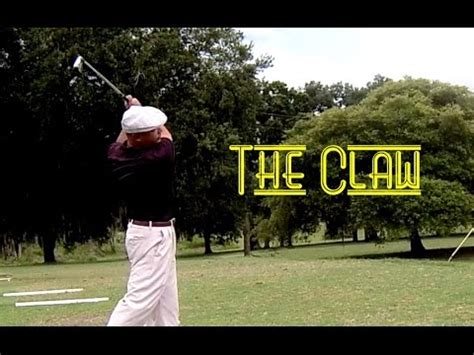 my swing evolution my swing evolution the claw youtube