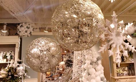 Commercial christmas decorations for indoor house party decor ideas