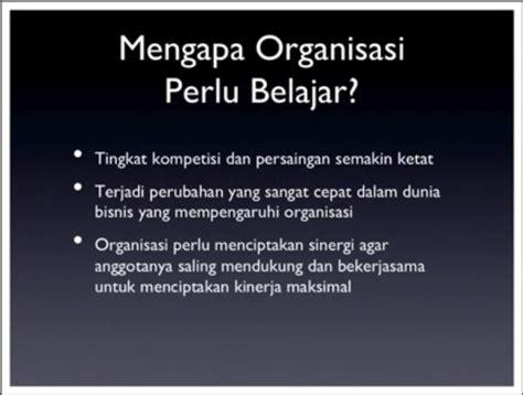 mengapa organisasi perlu membuat struktur organisasi yang jelas membuat slide presentasi yang baik dan menarik