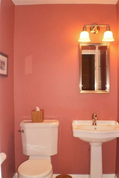 painting a small bathroom ideas bathroom paint ideas in most popular colors midcityeast