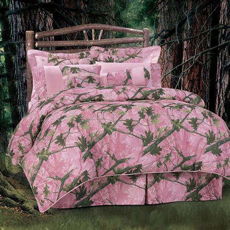 pink camo  hiend accents beddingsuperstorecom